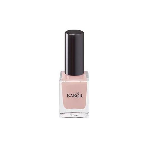 BABOR Make-up Nägel Nail Colour Nr. 23 Latex Black 7 ml