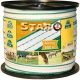 Ruban de clôture électrique Star...