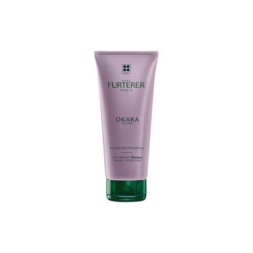 René Furterer Haarpflege Okara Silver Polarglanz Shampoo 600 ml