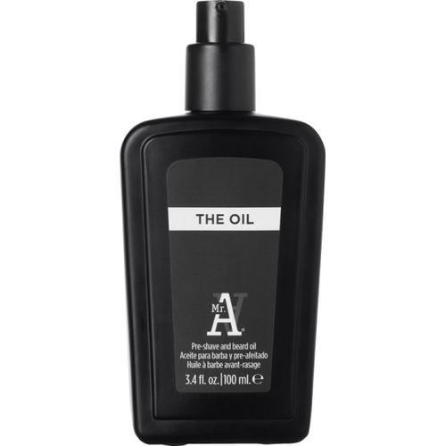 I.C.O.N. Mr. A Shave The Oil 100 ml Bartöl