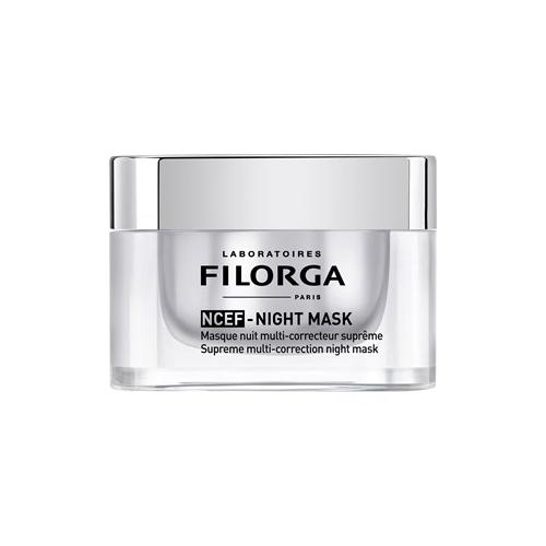 Filorga Pflege Masken NCEF Night Mask 50 ml