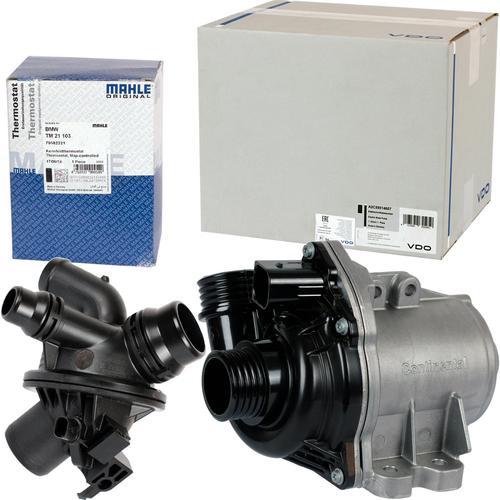 Vdo Elektrische Wasserpumpe Mahle Thermostat Bmw 5er F07 10 11 6er F06 12 13 Wasserpumpe: Bmw: 11517563659 Bmw: 11517632426 Bmw: 7563659 Bmw: 763
