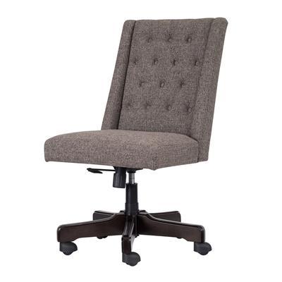 Signature Design Office Chair Program Home Office Swivel Desk Chair - Ashley Furniture H200-05
