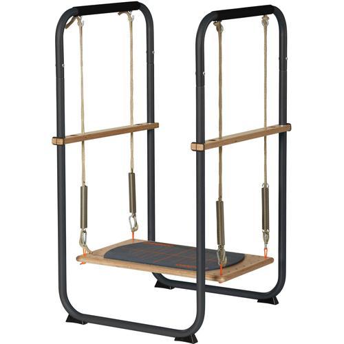 pedalo Stabilisations-Therapiegerät Pedalo Stabilisator Therapie bunt Fitness Ausrüstung Sportarten