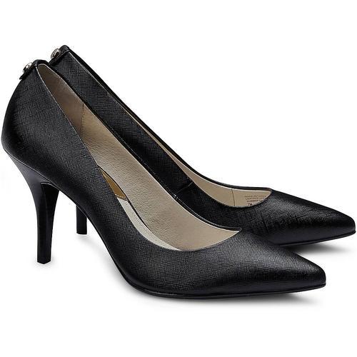 Michael Kors, Luxus-Pumps Flex Mid in schwarz, Pumps für Damen Gr. 37