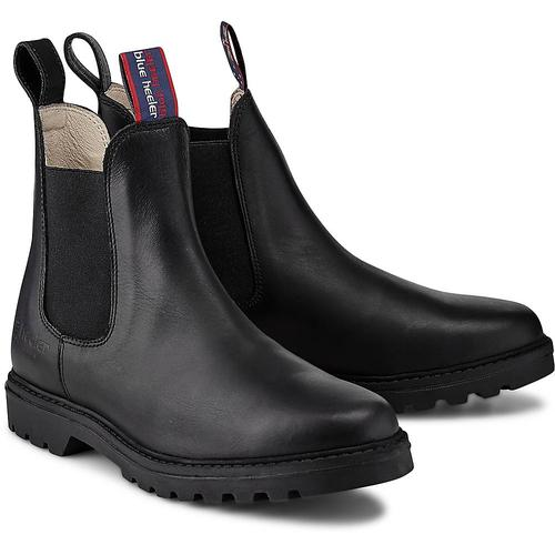 blue heeler, Boots Jackaroo in schwarz, Boots für Damen Gr. 41