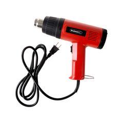 Stalwart Tool Sets Orange/Black - Dual Temperature Heat Gun