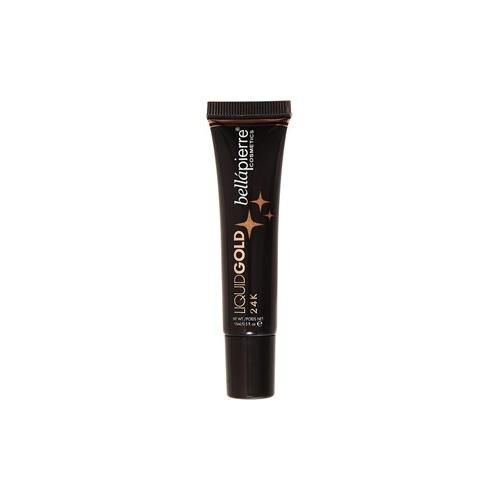 Bellápierre Cosmetics Make-up Teint Liquid Gold Pyrite 15 ml