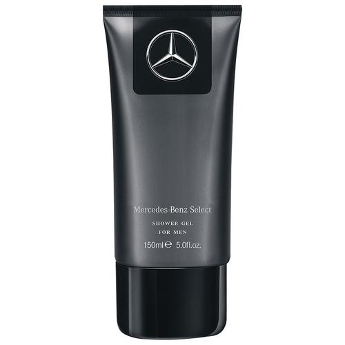 MERCEDES-BENZ PARFUMS Select Duschgel Damen 150ml