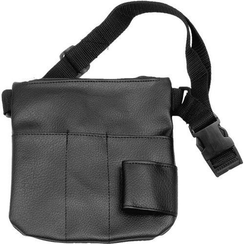 Efalock Werkzeugtasche Quick S schwarz Friseurzubehör