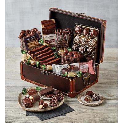 Chest Of Chocolates
