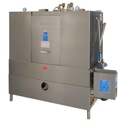 Insinger DA-3 High Temp Door-Type Dishwasher w/ 50 Racks/hr, 208v/3ph