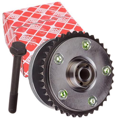 Febi Nockenwellenversteller Einlasseite Bmw N42 N45 N46 E81 E46 E90 E60 X3 Z4 Nockenwellenversteller: Bmw: 11367500032 Aks Dasis: 078086n Dr.motor