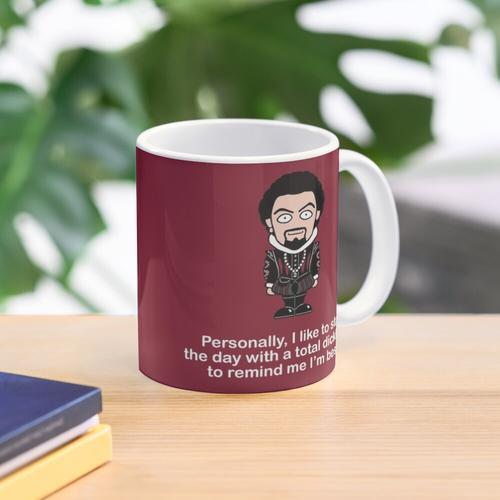 Edmund Blackadder Mug
