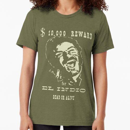 El Indio Tri-blend T-Shirt