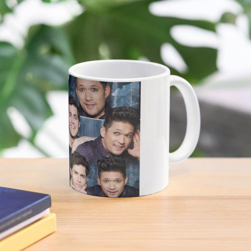 Malec photobooth Mug