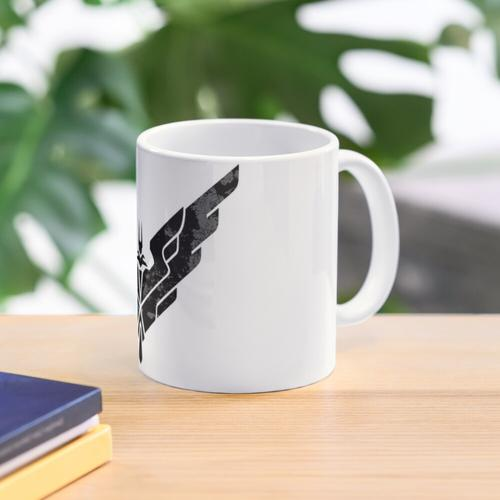 Elite Dangerous - Elite rank Mug