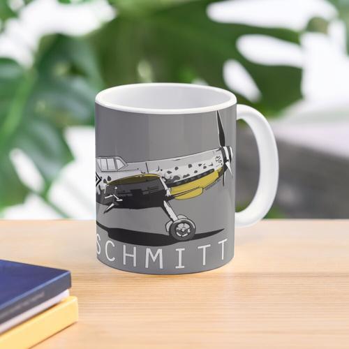Messerschmitt BF 109 Mug