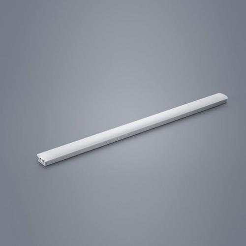 Helestra - LED Lichtschiene Vigo in nickel-matt 27W 2350lm 1500mm