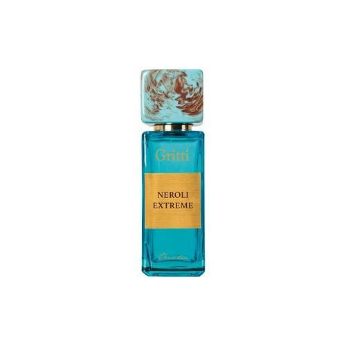 Gritti Turchesi Collection Neroli Extreme Eau de Parfum Spray 100 ml