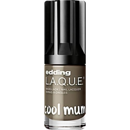 Edding Laque Nagellack Powerfrauen Limited Edition Mellow Moss
