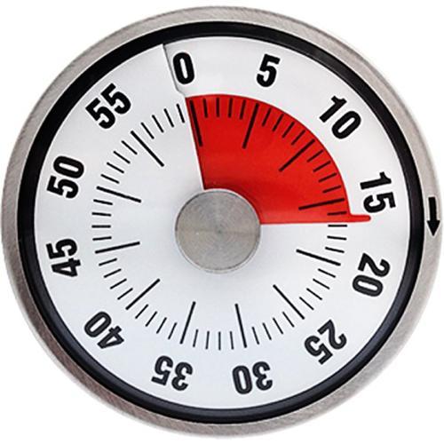 Efalock Timer Nautik Kurzzeitmesser