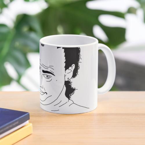 Spagett! Mug