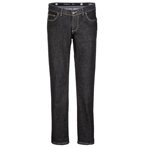 Unterbauch-Jeans
