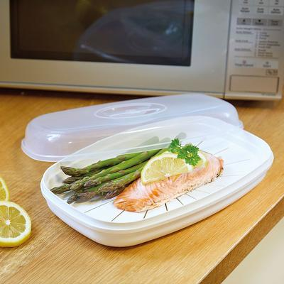 Microwave Fish Steamer by Cooper...
