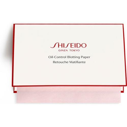 Shiseido Generic Skincare Oil Control Blotting Paper 100 Stk. Reinigungstuch