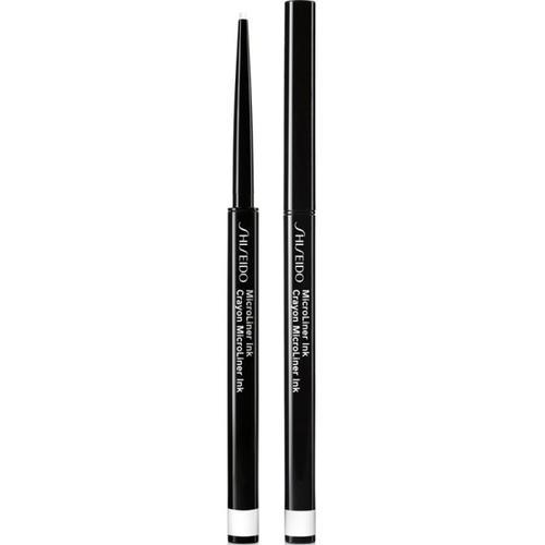 Shiseido MicroLiner Ink 5 White 0,08 g Eyeliner