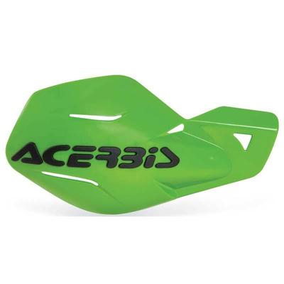 Acerbis MX Uniko Hand Guard, green