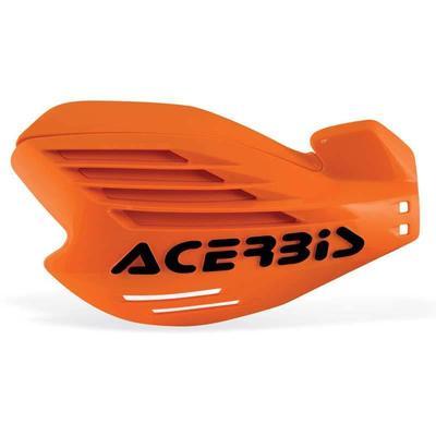 Acerbis X-Force Hand Guard, orange
