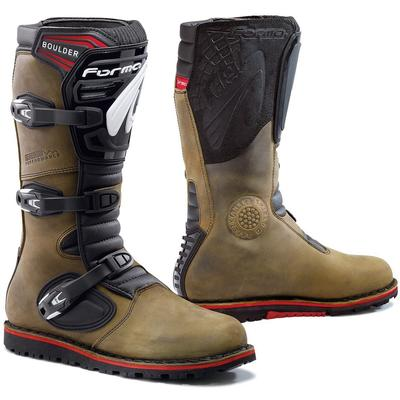 Forma Boulder Trial Boots, brown...