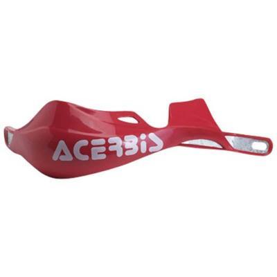 Acerbis Rally Pro Handschutz, rot