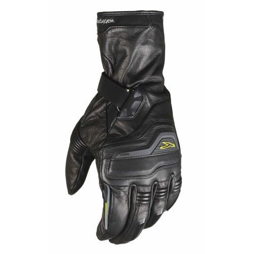 Macna Rapier RTX Handschuhe, schwarz, Größe XL