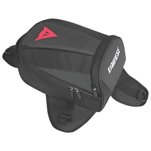 Dainese D-Tanker Mini Tasche, schwarz