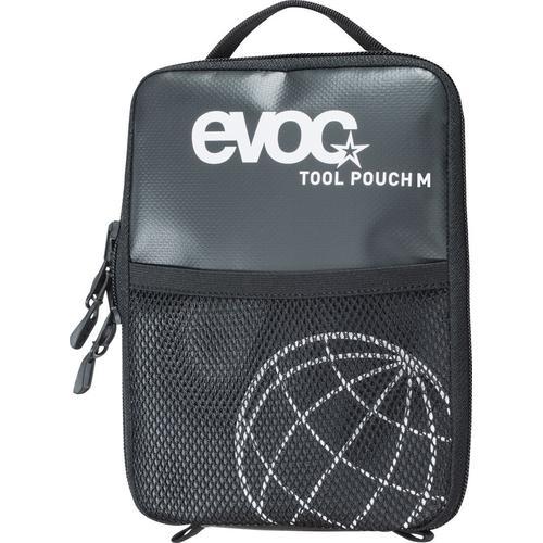 Evoc Tool Pouch 0,6L Werzeugtasche, schwarz