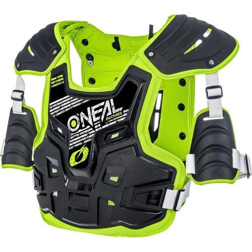 O`Neal PXR Brustpanzer, schwarz-grün