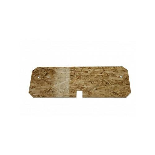 Holztablette Fuer Edmaplac® 450 - Edma