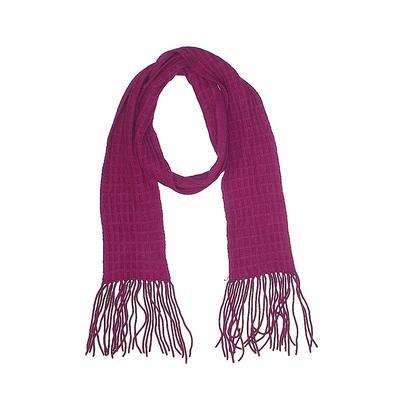 Scarf: Dark Purple Accessories
