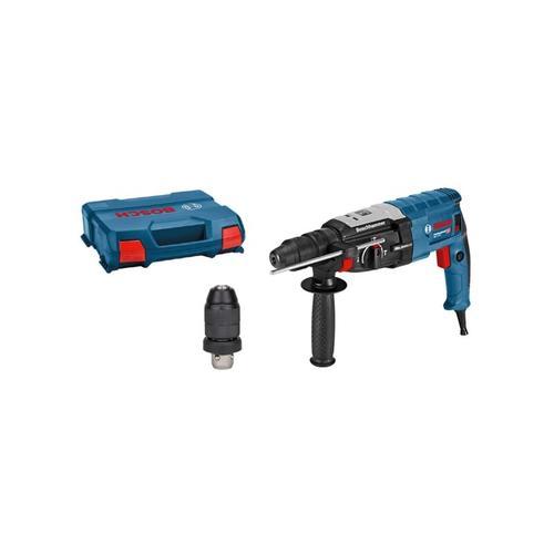 Dewalt - SDS-Plus Bohrhammer GBH 2-28 F + Wechselfutter+ Koffer