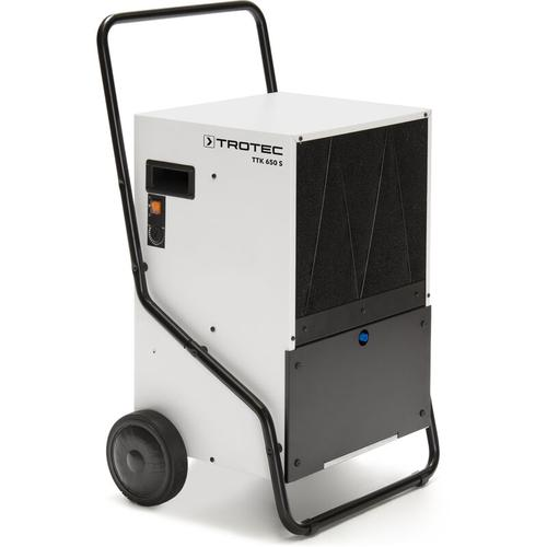 Luftentfeuchter TTK 650 S - Trotec
