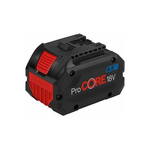 Akku 18V 8,0Ah Bosch GBA ProCORE18V