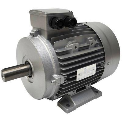 Almo - Moteur électrique 400/700V, 22Kw, 1500 tr/mn