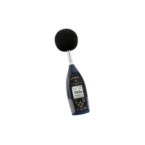 Pce Instruments - Schallpegelmessgerät PCE-430 der Klasse 1