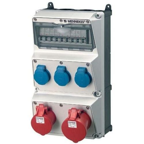 Steckdosen-Kombination 930011 - Mennekes