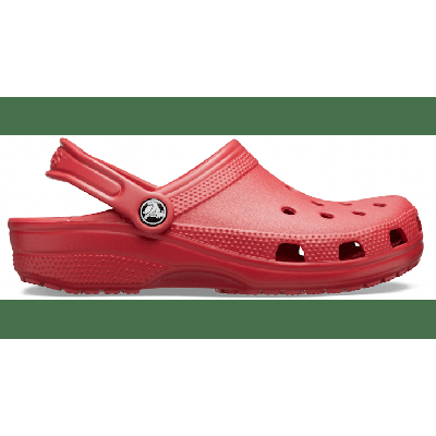 Crocs Pepper Classic Clog Shoes