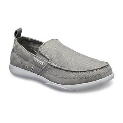 Crocs Slate Grey/Light Grey Men'...
