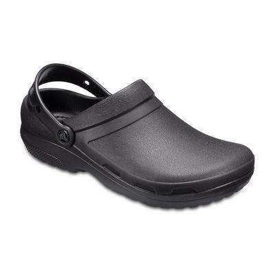 Crocs Pfd Black Specialist Ii Clog Shoes